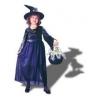 Storybook Witch Velvet Child Large